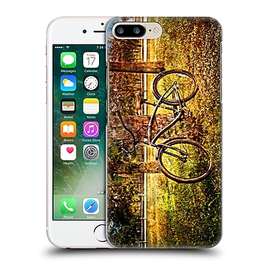 Official Celebrate Life Gallery Bicycle Park Hard Back Case For Apple Iphone 7 Plus
