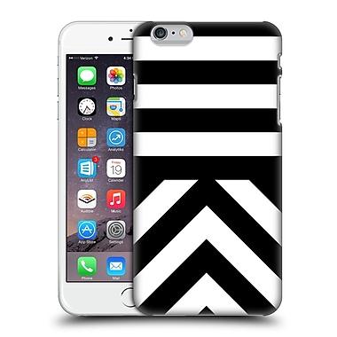Official Caitlin Workman Modern Black 03 Hard Back Case For Apple Iphone 6 Plus / 6S Plus