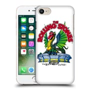Official The Rolling Stones Key Art Dragon Hard Back Case For Apple Iphone 7