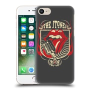 Official The Rolling Stones Key Art Jumbo Tongue Hard Back Case For Apple Iphone 7
