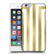 Official Caitlin Workman Modern Gold 02 Hard Back Case For Apple Iphone 6 Plus / 6S Plus