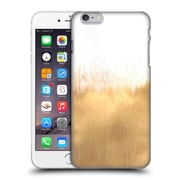 Official Caitlin Workman Modern Brushed Gold Hard Back Case For Apple Iphone 6 Plus / 6S Plus