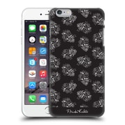 Official Frida Kahlo Typography Black Heart Hard Back Case For Apple Iphone 6 Plus / 6S Plus
