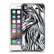 Official Caitlin Workman Patterns Marble Black Hard Back Case For Apple Iphone 6 / 6S