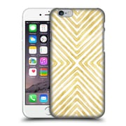 Official Caitlin Workman Patterns Gilded Bars Hard Back Case For Apple Iphone 6 / 6S