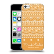 Official Frida Kahlo Coyoacan Patterns Lace Soft Gel Case For Apple Iphone 5C