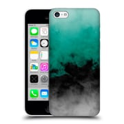 Official Caleb Troy Clouds Zero Visibility Emerald Hard Back Case For Apple Iphone 5C