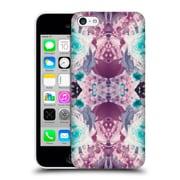 Official Caleb Troy Vivid Blacklight Garden Hard Back Case For Apple Iphone 5C