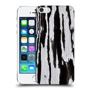 Official Caleb Troy Wood Bw Maze Hard Back Case For Apple Iphone 5 / 5S / Se