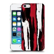 Official Caleb Troy Wood Crimson Splinters Hard Back Case For Apple Iphone 5 / 5S / Se