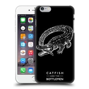 Official Catfish And The Bottlemen Key Art The Ride Hard Back Case For Apple Iphone 6 Plus / 6S Plus