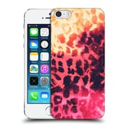 Official Caleb Troy Vivid Leo Fire Hard Back Case For Apple Iphone 5 / 5S / Se