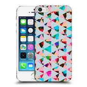 Official Caleb Troy Vivid Indie Mute Hard Back Case For Apple Iphone 5 / 5S / Se