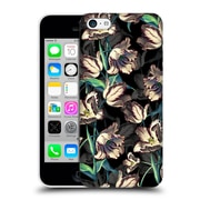 Official Burcu Korkmazyurek Floral Night Forest Xiii Hard Back Case For Apple Iphone 5C