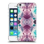 Official Caleb Troy Vivid Blacklight Garden Hard Back Case For Apple Iphone 5 / 5S / Se