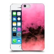 Official Caleb Troy Clouds Zero Visibility Highlighter Hard Back Case For Apple Iphone 5 / 5S / Se