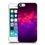 Official Caleb Troy Clouds Vapors Hard Back Case For Apple Iphone 5 / 5S / Se