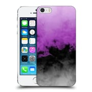 Official Caleb Troy Clouds Zero Visibility Orchid Hard Back Case For Apple Iphone 5 / 5S / Se
