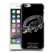 Official Catfish And The Bottlemen Key Art The Ride Hard Back Case For Apple Iphone 6 / 6S
