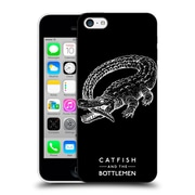 Official Catfish And The Bottlemen Key Art The Ride Hard Back Case For Apple Iphone 5C