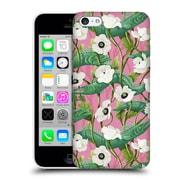 Official Celandine Wild Things Barracuda Pink Hard Back Case For Apple Iphone 5C