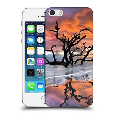 Official Celebrate Life Gallery Beaches Wildfire Hard Back Case For Apple Iphone 5 / 5S / Se