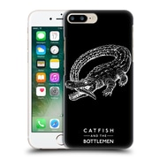 Official Catfish And The Bottlemen Key Art The Ride Hard Back Case For Apple Iphone 7 Plus
