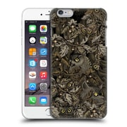 Official Celandine Camouflage Fit In Natural Hard Back Case For Apple Iphone 6 Plus / 6S Plus