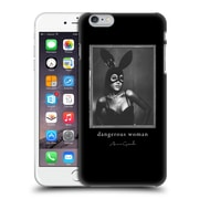 Official Ariana Grande Dangerous Woman Bunny Mask Hard Back Case For Apple Iphone 6 Plus / 6S Plus