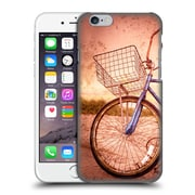Official Celebrate Life Gallery Bicycle Beach Hard Back Case For Apple Iphone 6 / 6S