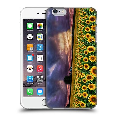 Official Celebrate Life Gallery Florals Stormy Sunrise Hard Back Case For Apple Iphone 6 Plus / 6S Plus