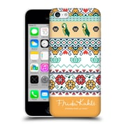 Official Frida Kahlo Coyoacan Patterns Tropical Hard Back Case For Apple Iphone 5C