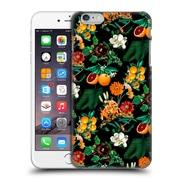 Official Burcu Korkmazyurek Tropical Fruit And Floral Hard Back Case For Apple Iphone 6 Plus / 6S Plus