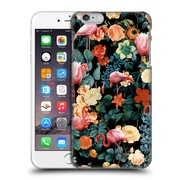Official Burcu Korkmazyurek Tropical Floral And Flamingo Ii Hard Back Case For Apple Iphone 6 Plus / 6S Plus