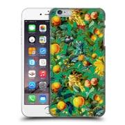 Official Burcu Korkmazyurek Tropical Fruit Pattern Hard Back Case For Apple Iphone 6 Plus / 6S Plus