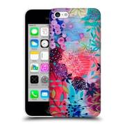 Official Carrie Schmitt Florals Spirit Garden Hard Back Case For Apple Iphone 5C
