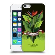 Official Frida Kahlo Tropical Ribbon Hard Back Case For Apple Iphone 5 / 5S / Se