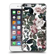 Official Burcu Korkmazyurek Floral 2 Vintage Garden Hard Back Case For Apple Iphone 6 Plus / 6S Plus