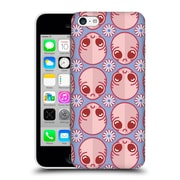 Official Chobopop Aliens Sad Hard Back Case For Apple Iphone 5C