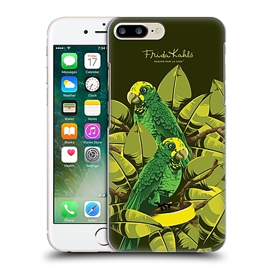 Official Frida Kahlo Tropical Love Birds Hard Back Case For Apple Iphone 7 Plus