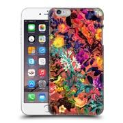 Official Burcu Korkmazyurek Floral 2 Floral And Birds Ii Hard Back Case For Apple Iphone 6 Plus / 6S Plus