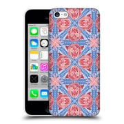 Official Chobopop Animals Pink Panther Pattern Hard Back Case For Apple Iphone 5C
