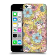 Official Celandine Wild Things The Wild Side Pastel Hard Back Case For Apple Iphone 5C