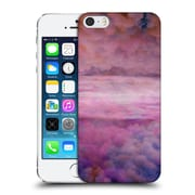 Official Caleb Troy Clouds Orange Berry Clouds Hard Back Case For Apple Iphone 5 / 5S / Se
