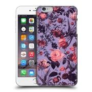 Official Burcu Korkmazyurek Floral 2 Romantic Pattern Hard Back Case For Apple Iphone 6 Plus / 6S Plus