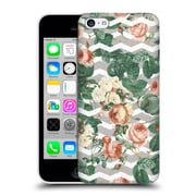 Official Burcu Korkmazyurek Floral 2 Vintage Garden Iii Hard Back Case For Apple Iphone 5C