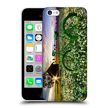 Official Celebrate Life Gallery Bicycle Tour De France Hard Back Case For Apple Iphone 5C