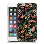 Official Burcu Korkmazyurek Floral 2 Exotic Garden Hard Back Case For Apple Iphone 6 Plus / 6S Plus