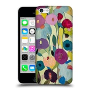 Official Carrie Schmitt Florals Rising Toward The Sun Hard Back Case For Apple Iphone 5C