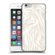 Official Caitlin Workman Patterns Marble Nude Hard Back Case For Apple Iphone 6 Plus / 6S Plus
